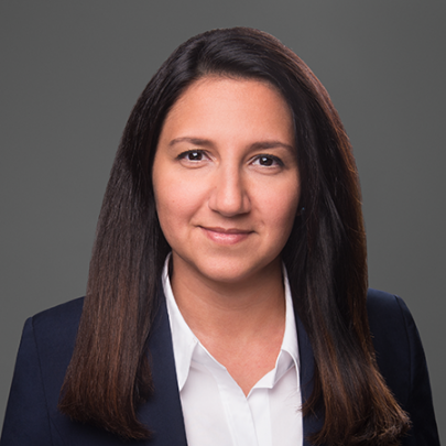Violett Zeller, Managing Partner, Industrie 4.0 Maturity Center GmbH