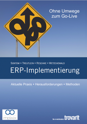 Whitepaper ERP-Implementierung