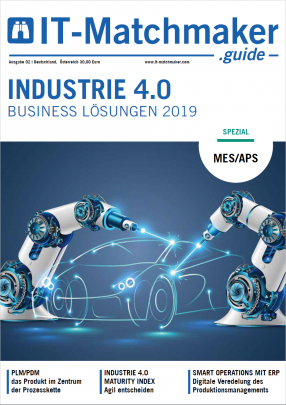 Industrie 4.0 Guide