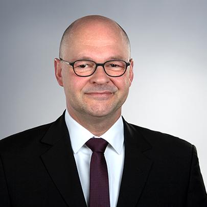 Volker Liestmann
