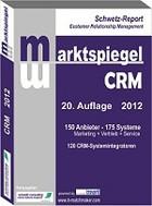 CRM Marktspiegel