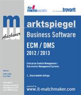 Marktspiegel ECM/DMS