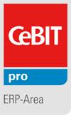 ERP-Area CeBIT Pro