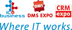 Where IT Works: IT & Business CRM DMS Expo