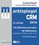 CRM Marktspiegel 2014