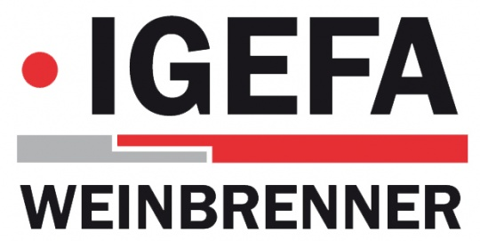 IGEFA WEINBRENNER-logo