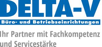 delta-v-logo