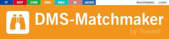 dms-matchmaker