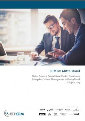 ECM im Mittelstand