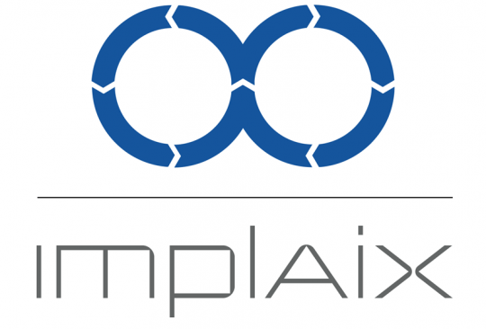 Implaix - Aachener Implementierungsmodell Business Software