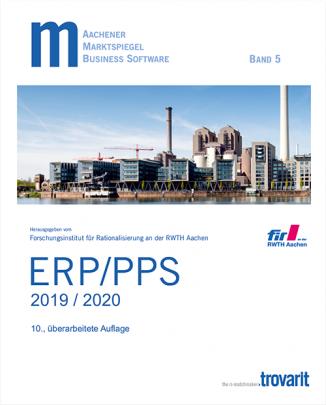 Aachener Marktspiegel ERP/PPS 2019